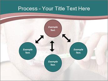 Dental hygiene PowerPoint Template - Slide 91