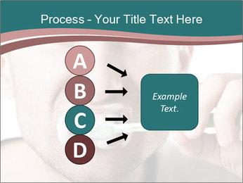 Dental hygiene PowerPoint Template - Slide 94