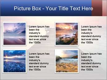 The Way PowerPoint Template - Slide 14