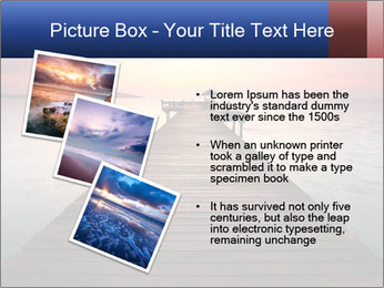 The Way PowerPoint Template - Slide 17
