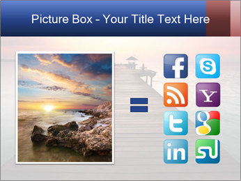 The Way PowerPoint Template - Slide 21