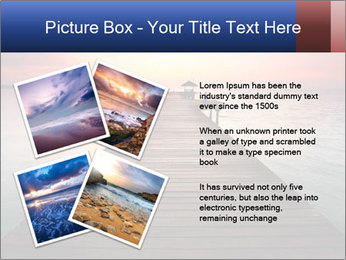 The Way PowerPoint Template - Slide 23