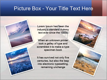 The Way PowerPoint Template - Slide 24