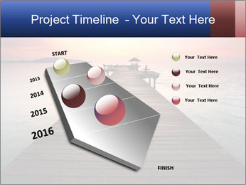 The Way PowerPoint Template - Slide 26
