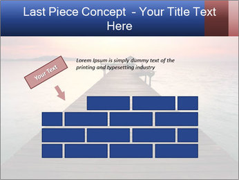 The Way PowerPoint Template - Slide 46