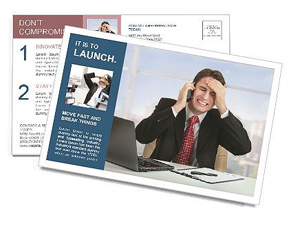 0000091440 Postcard Template