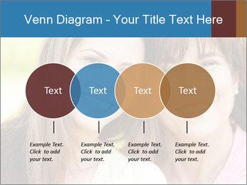 Portrait Hispanic mother PowerPoint Template - Slide 32