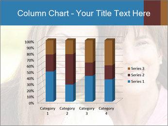 Portrait Hispanic mother PowerPoint Template - Slide 50
