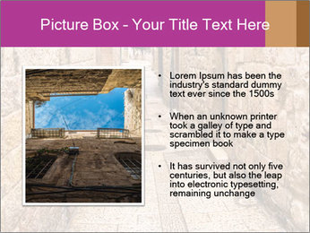 Ancient Alley PowerPoint Template - Slide 13