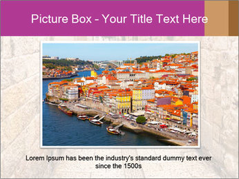 Ancient Alley PowerPoint Template - Slide 16