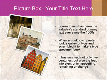 Ancient Alley PowerPoint Template - Slide 17