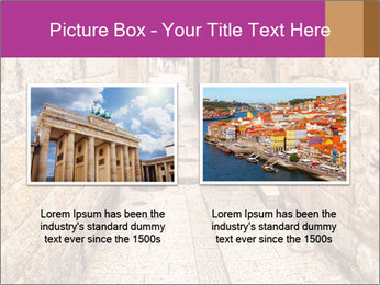 Ancient Alley PowerPoint Templates - Slide 18