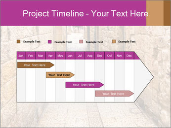 Ancient Alley PowerPoint Templates - Slide 25