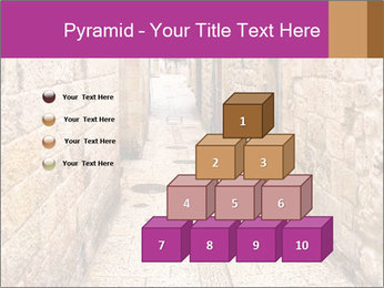 Ancient Alley PowerPoint Templates - Slide 31