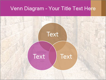 Ancient Alley PowerPoint Template - Slide 33