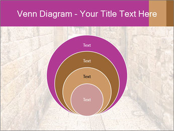 Ancient Alley PowerPoint Template - Slide 34