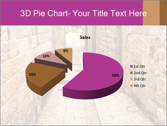 Ancient Alley PowerPoint Templates - Slide 35