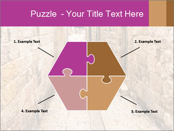 Ancient Alley PowerPoint Templates - Slide 40