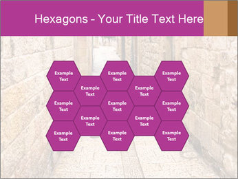 Ancient Alley PowerPoint Templates - Slide 44