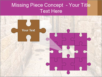 Ancient Alley PowerPoint Templates - Slide 45