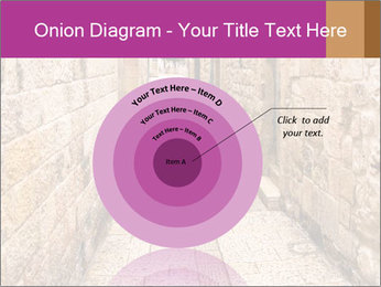 Ancient Alley PowerPoint Templates - Slide 61