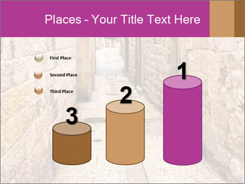 Ancient Alley PowerPoint Template - Slide 65
