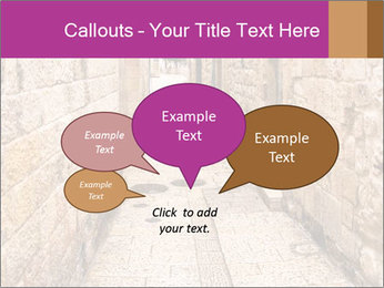 Ancient Alley PowerPoint Templates - Slide 73