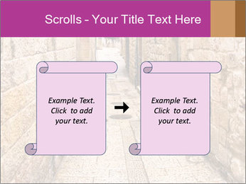 Ancient Alley PowerPoint Templates - Slide 74