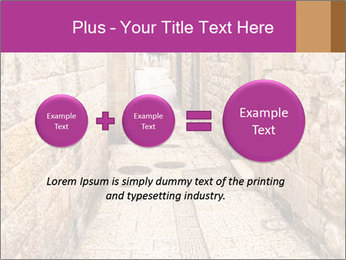 Ancient Alley PowerPoint Templates - Slide 75
