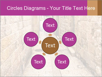 Ancient Alley PowerPoint Template - Slide 78
