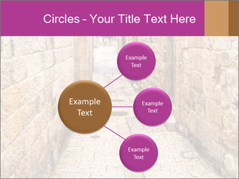 Ancient Alley PowerPoint Templates - Slide 79