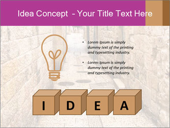 Ancient Alley PowerPoint Templates - Slide 80