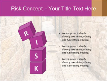 Ancient Alley PowerPoint Templates - Slide 81