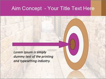 Ancient Alley PowerPoint Templates - Slide 83