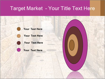 Ancient Alley PowerPoint Templates - Slide 84