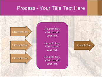 Ancient Alley PowerPoint Template - Slide 85