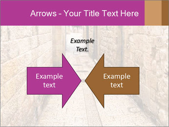 Ancient Alley PowerPoint Templates - Slide 90
