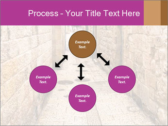 Ancient Alley PowerPoint Templates - Slide 91