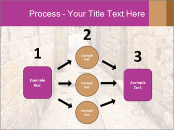 Ancient Alley PowerPoint Template - Slide 92