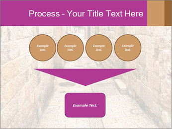 Ancient Alley PowerPoint Template - Slide 93