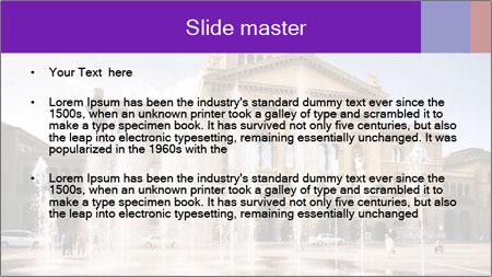 Swiss Parliament PowerPoint Template - Slide 2
