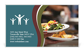 0000091450 Business Card Template