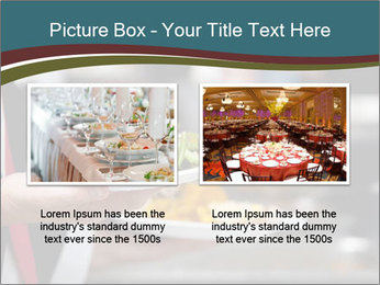A person in line PowerPoint Template - Slide 18