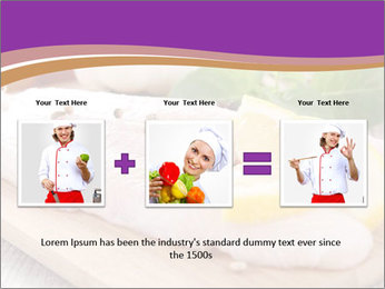 Raw fish PowerPoint Template - Slide 22