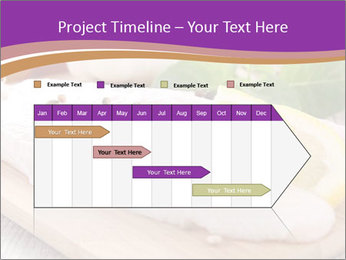Raw fish PowerPoint Templates - Slide 25