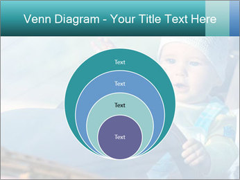 A little baby driving PowerPoint Templates - Slide 34