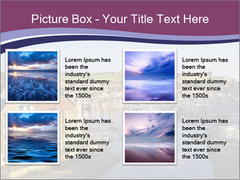 North Yorkshire PowerPoint Template - Slide 14