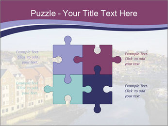 North Yorkshire PowerPoint Template - Slide 43