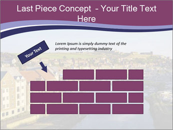 North Yorkshire PowerPoint Template - Slide 46
