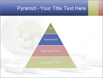 Bottle of tablets PowerPoint Templates - Slide 30